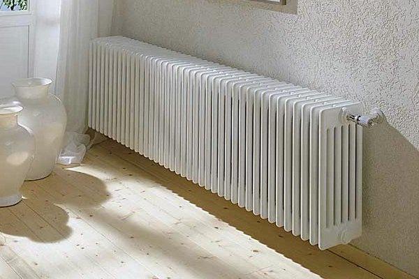Ремонт масляного радиатора отопления